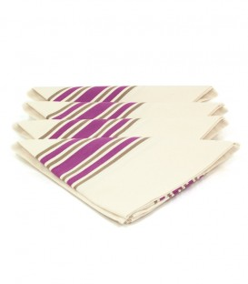 Serviette de table MOREA