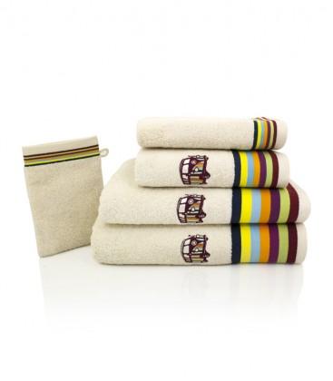 JOALDUN van towel