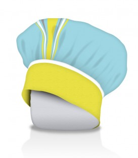 Toque cuisinier UREDERRA