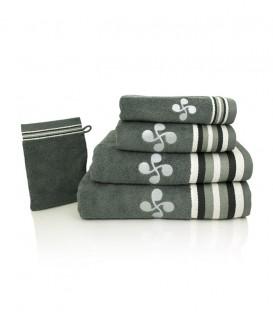 NEGUA lauburu towel