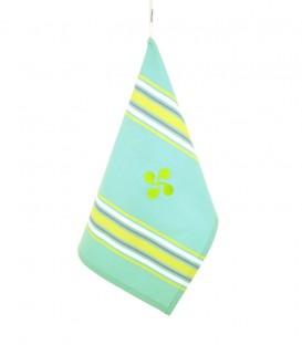 Tea towel UREDERRA lauburu