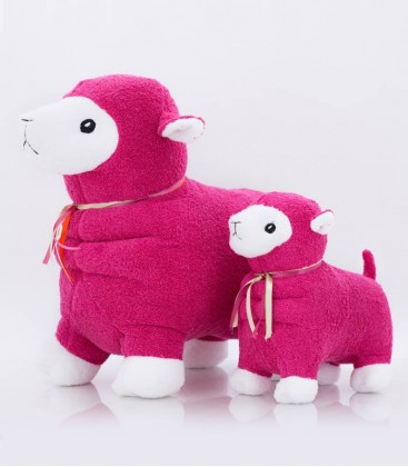 Plush Sheep NORE