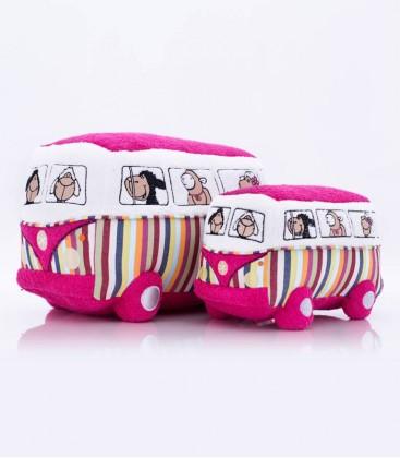 Plush Vans NORE