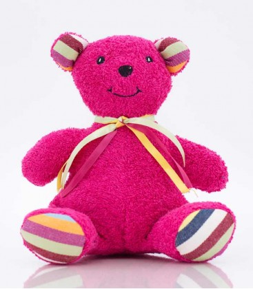 Our en peluche NORE