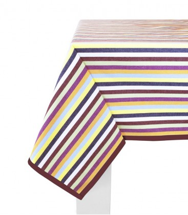 Coated tablecloths  JOALDUN