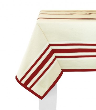 Coated tablecloths SOKOA