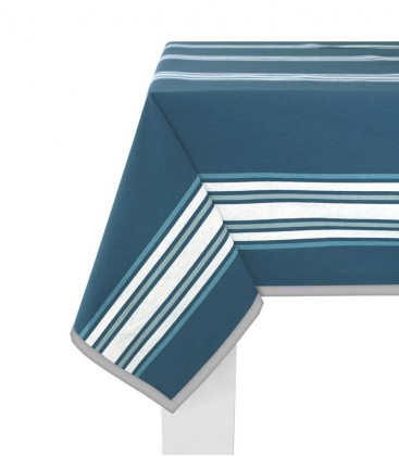 Coated tablecloths ILARGI