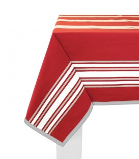Coated tablecloths AURRESKU