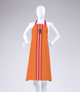 Apron ARRASTU pepper