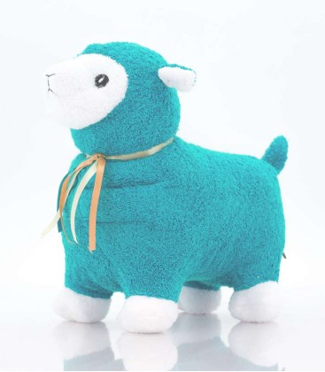 Plush sheep URTZI