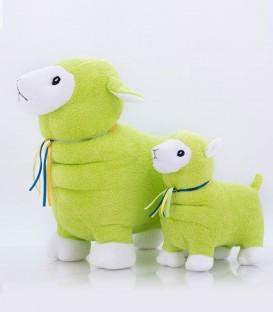 Peluche mouton ANXO