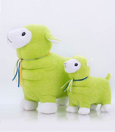 Plush sheep ANXO
