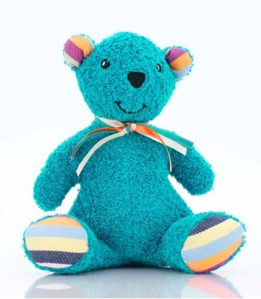 Plush bear URTZI