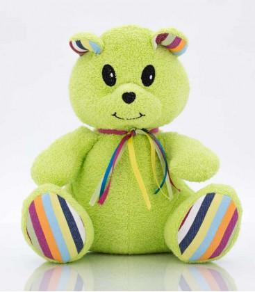 Plush bear ANXO