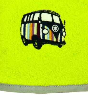 Tea towel ANXO van