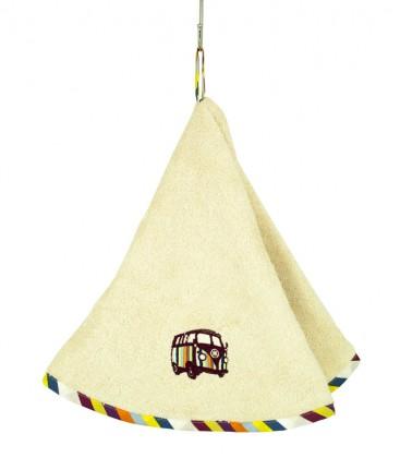 Tea towel JOALDUN van