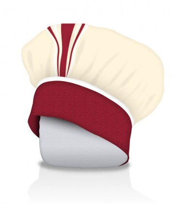 Child cook hat SOKOA