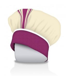 Toque de cuisinier enfant MOREA