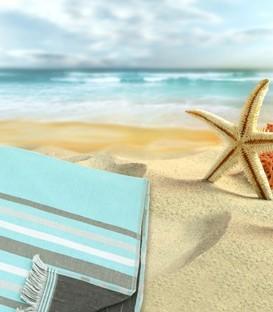 Beach wraps