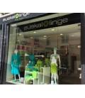 Euskal Linge - Linge Basque - Biarritz