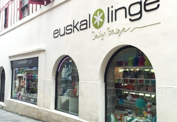 Euskal Linge Bayona