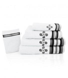 LATXA lauburu towel