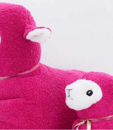 Moutons en peluche NORE
