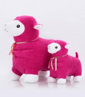 Peluche mouton NORE