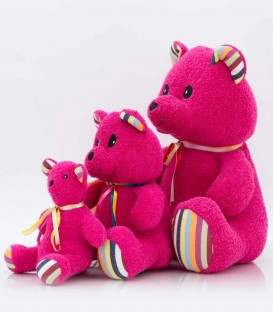 Peluche our  NORE