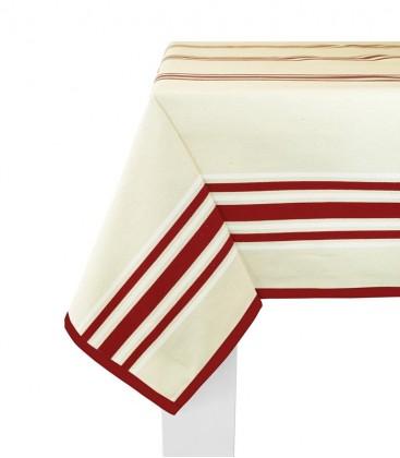 Mantel resinado SOKOA