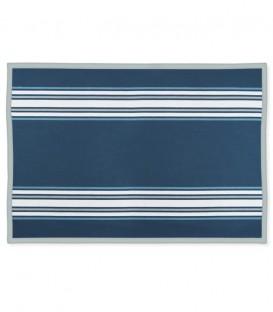 Individual coated tablecloth ILARGI