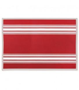 Individual coated tablecloth AURRESKU
