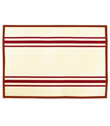 Individual coated tablecloth SOKOA
