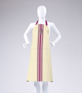 Apron MOREA pepper