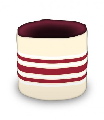 Round bread basket SOKOA