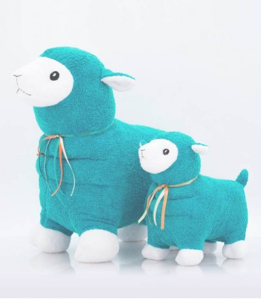 Plush sheep URTZI