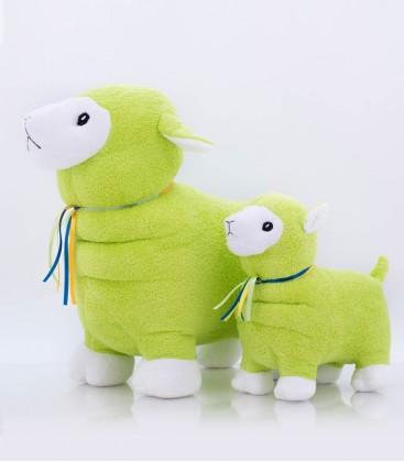 Plush sheep ANXO