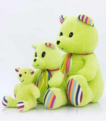 Peluche our ANXO