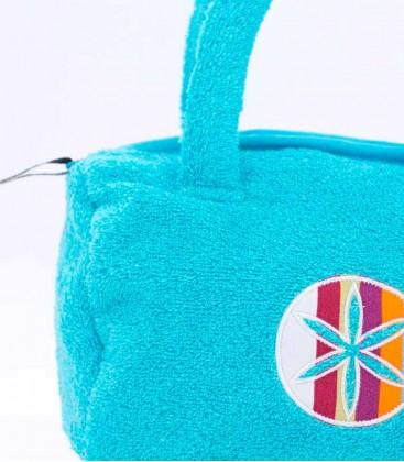 Cosmetic bag towel URTZI