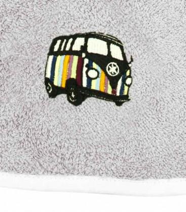 Paño rizo EKAITZ furgoneta