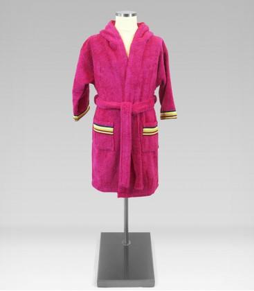 Child bathrobe NORE